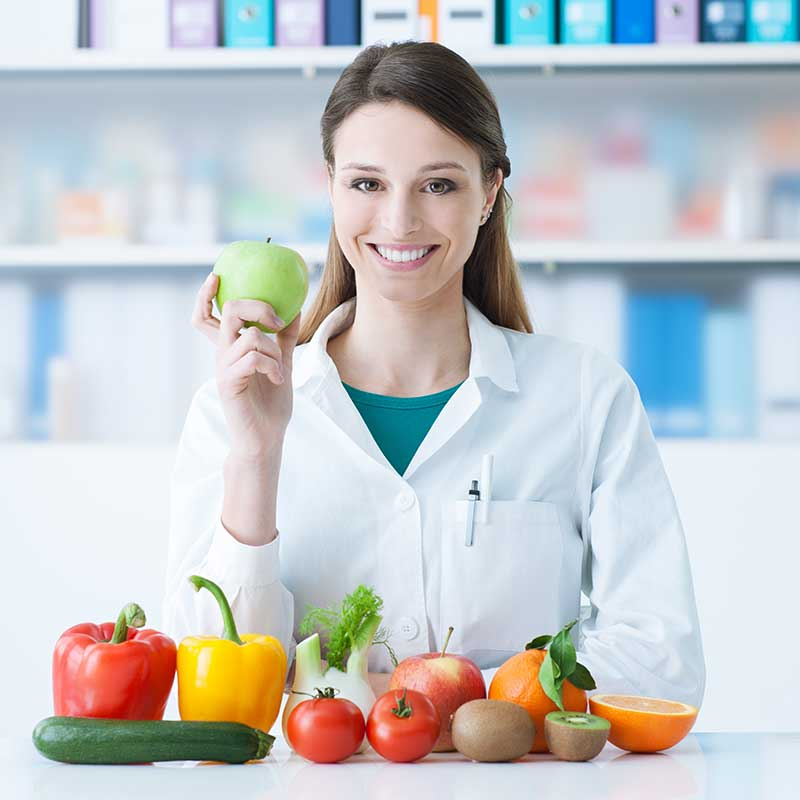 Nutritional Counseling Programs